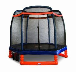 Best toddler and big-kid trampolines of 2015. - Mommyhood101.com: Advice, Product Reviews, and Recent Science