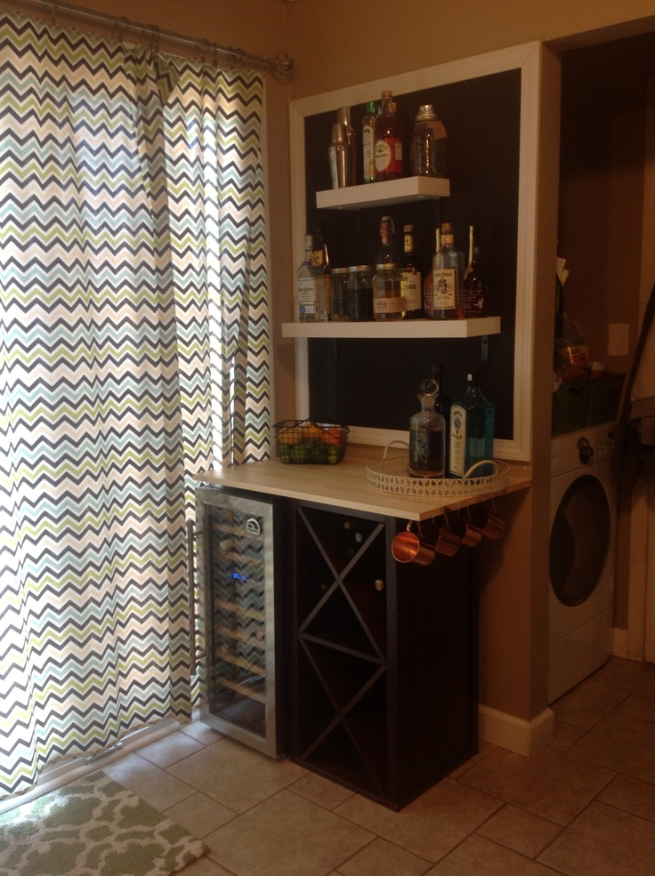 26 best beverage fridge images on pinterest home ideas bar home and dining rooms. Black Bedroom Furniture Sets. Home Design Ideas