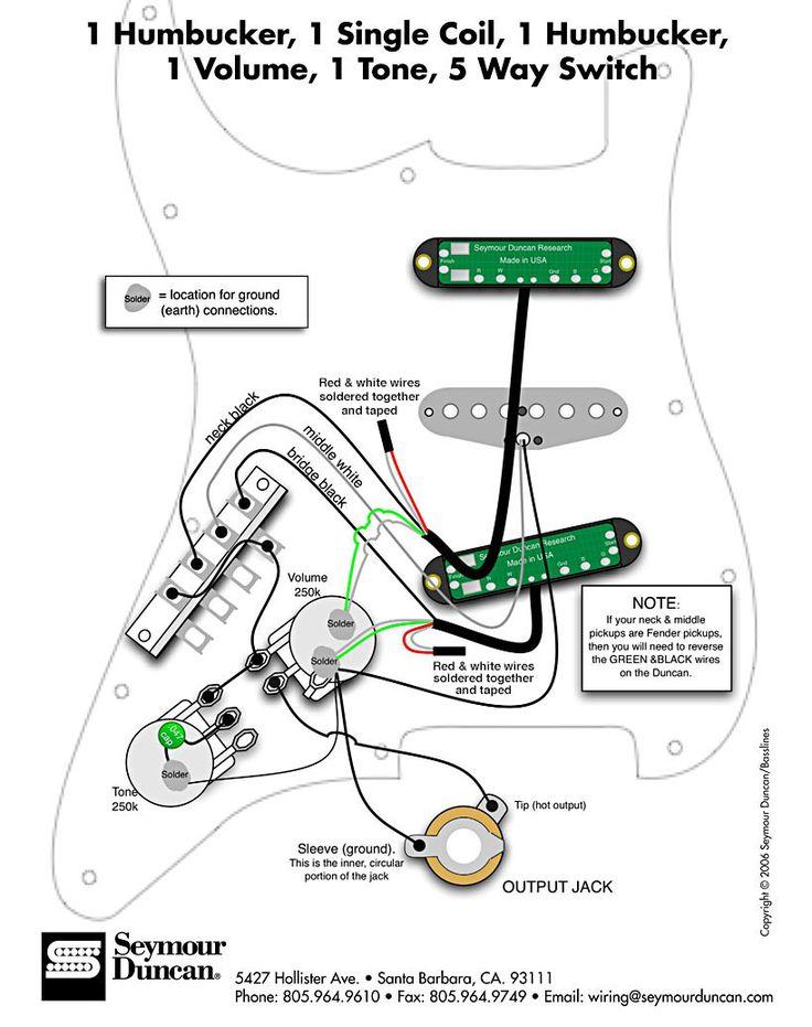 20 best guitar schematics images on pinterest
