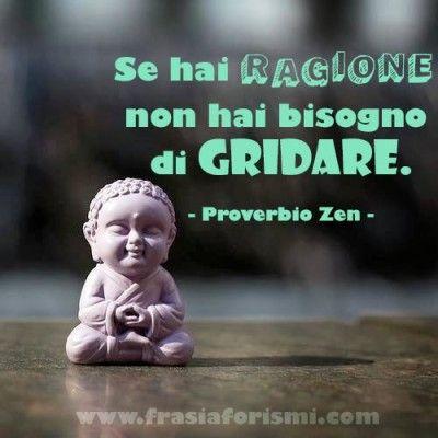proverbi cinesi | PROVERBI* I Proverbi Più Belli, Proverbi Italiani e dal Mondo ...