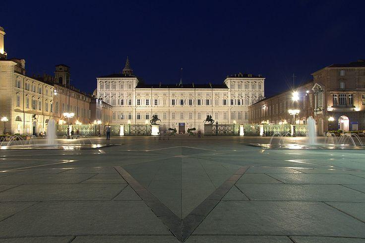 Piazza Castello~ Turin