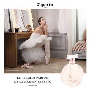 Repetto - Nos Marques