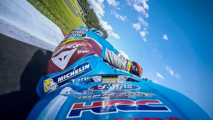 Austria MotoGP: Iannone mengalahkan Dovizioso di duel Ducati
