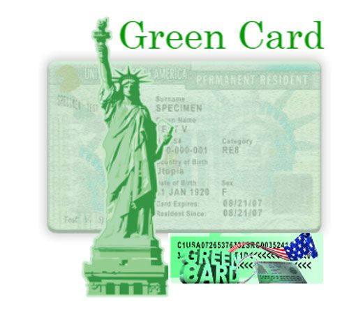 Green Card Details – Number, Visa, Holder, Status, Eligibility, Process, Application, Renewal Fee, USA News, Processing Time, Requirements, etc