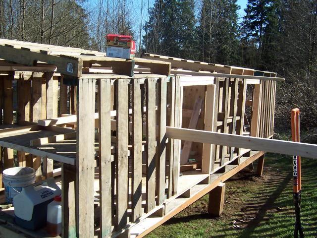 63 best chicken coop maintenance images on pinterest for Maintenance free chicken coop