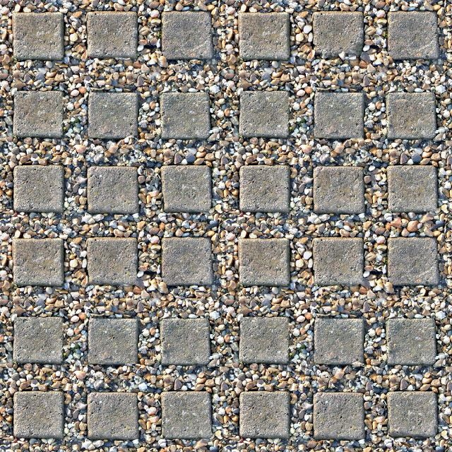Tileable Stone Paving Texture + (Maps)   Texturise Free Seamless Textures With Maps
