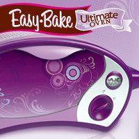 EASY-BAKE Ultimate Oven - Recipes & Instructions | Easy-Bake | Hasbro