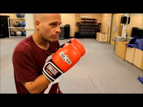Boxing - Common Beginner Mistakes and Considerations - YouTube