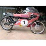 Image result for Jim Pink Tohatsu Japan Racing Motorcycles