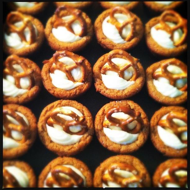 Kristen's treat:)