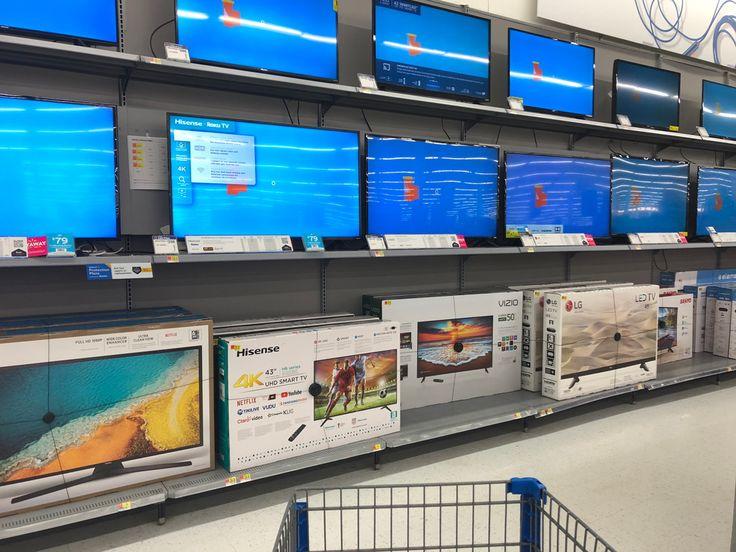 Sharp Smart Led Tvs As Low As 249 At Walmart Walmart Coupon 4k Ultra Hd Tvs Walmart