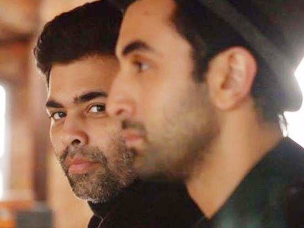 Karan Johar and Ranbir Kapoor share a great bond which is known by all. Their last film together was Ae Dil Hai Mushkil which also starred Anushka Sharma and Aishwarya Rai Bachchan. In March this year Karan became parent to two adorable twins and ever si