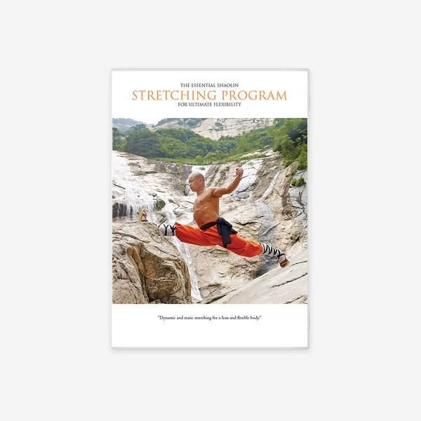 The key to ultimate flexibility is a combination of static and dynamic stretching. In this teaching program, Shifu Yan Lei focuses on the exact exercises Shaoli