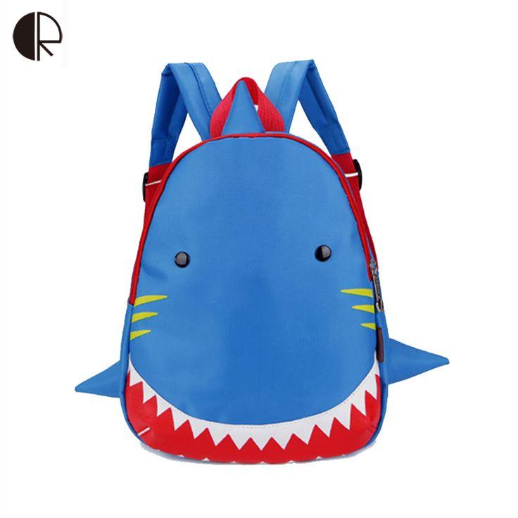 $5.00 (Buy here: https://alitems.com/g/1e8d114494ebda23ff8b16525dc3e8/?i=5&ulp=https%3A%2F%2Fwww.aliexpress.com%2Fitem%2FKids-Snack-Backpack-Animal-Lunch-Bag-for-1-3-Years-Boys-and-Girls-Toddler-Shark-Bag%2F32798465959.html ) Kids Snack Backpack Animal Lunch Bag for 1-3 Years Boys and Girls Toddler Shark Bag Kindergarten Children Backpack Cartoon Bag  for just $5.00