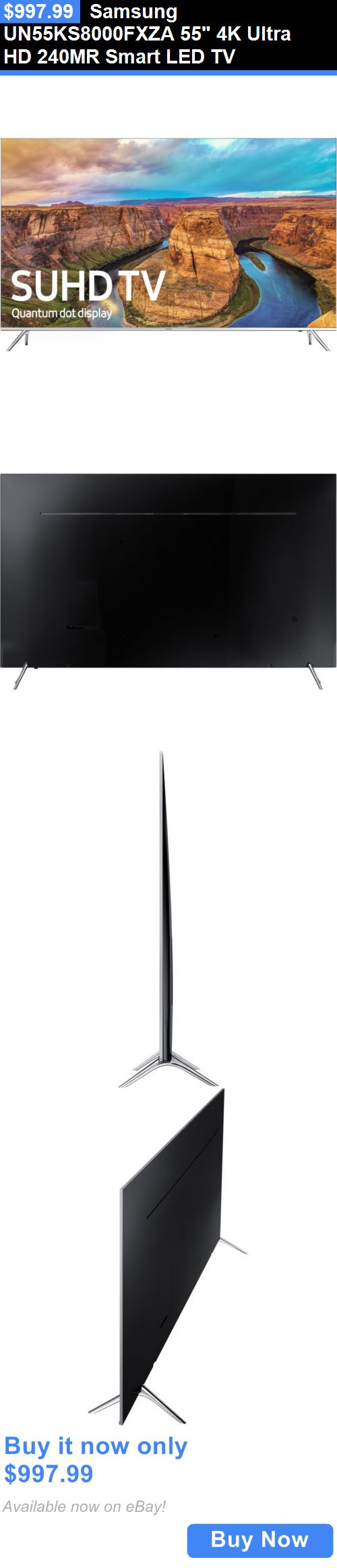 Simple Smart TV Samsung Unksfxza K Ultra Hd Mr Smart Led Tv BUY IT NOW
