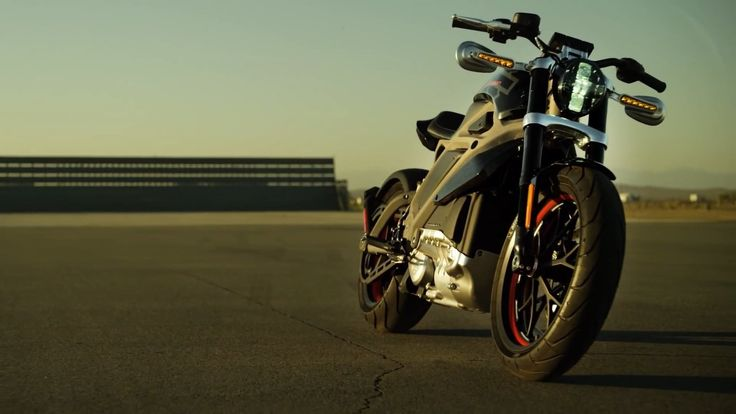 Harley-Davidson Applies for 'H-D Revelation' Trademark for Electric Motorcycle Tech