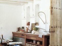 Кухня в стиле прованс (60 фото): французский шарм и деревенское очарование http://happymodern.ru/kuxnya-v-stile-provans-60-foto-francuzskij-sharm-i-derevenskoe-ocharovanie/ kuxnya-v-stile-provans_34