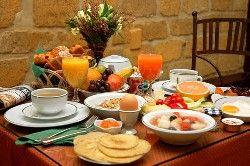 """Spoonz Natur Bio Joghurt: Kezdjük a reggelivel - sporttáplálkozási """"alapozó""""..."""