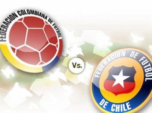 Nhận định Colombia vs Chile, Vòng loại World Cup 2018 3h30 11/11