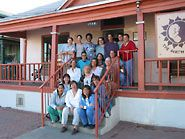 texas.   hands on!  MEAC Certified Practicing Midwifery School and Birthing Clinic