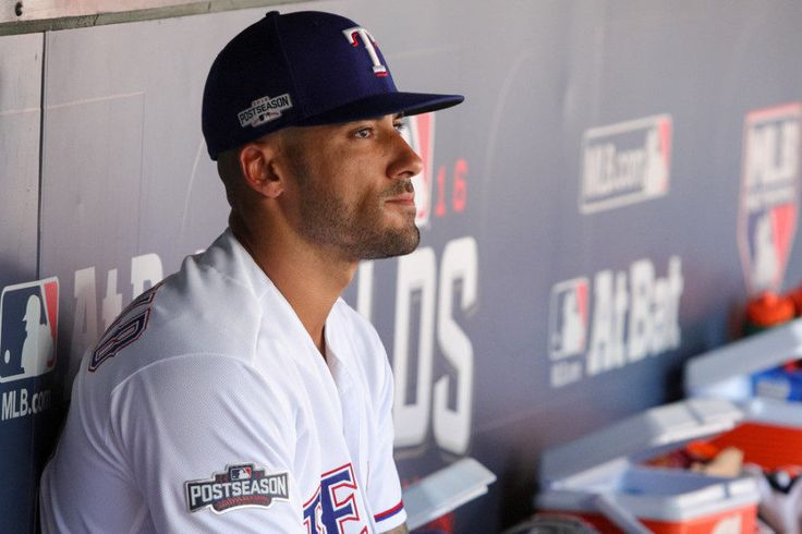 Rangers won't give up after Game 1 blowout = A longtime saying states that a playoff series doesn't really start until the road team wins a game. Well, after the Toronto Blue Jays bashed the Texas Rangers 10-1 in Game 1 of their American League Division Series on.....