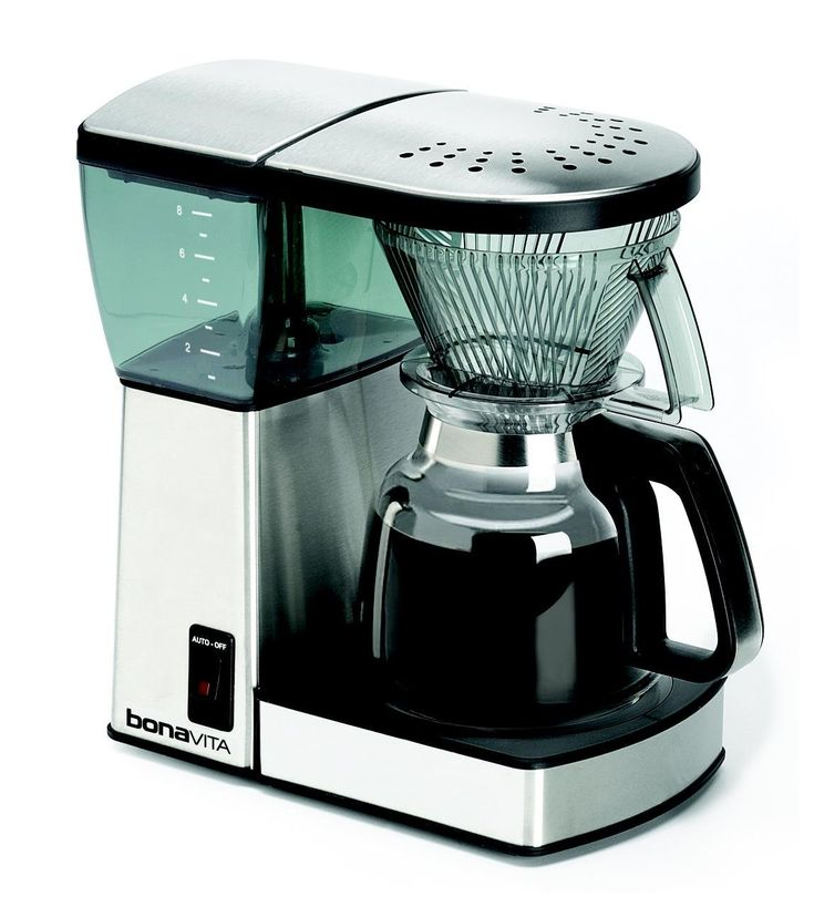 Bonavita BV1800 8-Cup Coffee Maker with Glass Carafe *** Remarkable product available now. : Coffee Maker