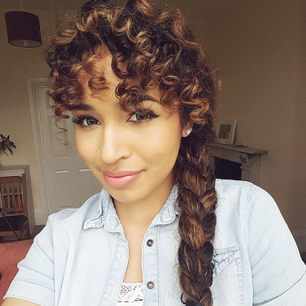 cute formal hair styles best 25 prom hairstyles ideas on formal 6720 | abfac65c6b6fa3bacac40a3bcdb8135e hairstyles for curly hair short curly hair