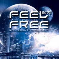 Feel Free - Massivedrum feat. PM aKordeon (Original Mix) by PM AKORDEON on SoundCloud
