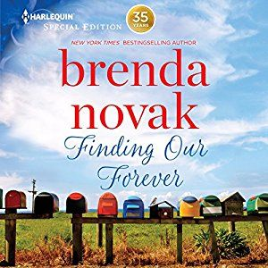 nice Finding Our Forever | Brenda Novak | AudioBook Download