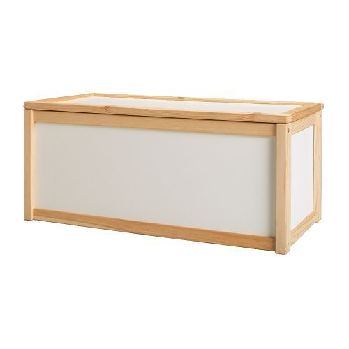APA Storage box   - IKEA