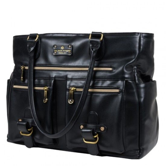 Renee Tote-- I know I know in my dreams but i would love this purse/ cooler some day! It's only $160 ;)