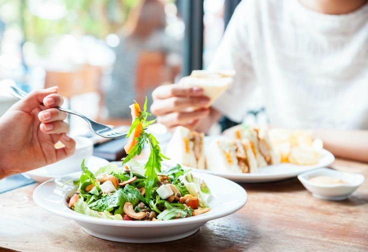 Menu Makan Siang Bisa Mencerminkan Kepribadian Seseorang