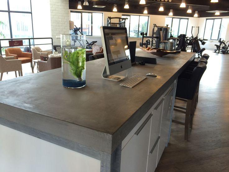 Trendy bar at Cardo Premium