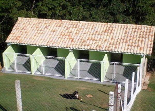 Para quem deseja construir um canil para colocar o seu cãozinho de estimação, está no lugar certo, pois trouxemos 15 modelos de canis pequenos para cachorros para você ter uma ideia de como construir. Para fazer um canil é importante planejar e tomar os cuidados específicos para que o animal e o também o dono …