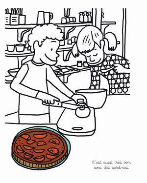 Tarte au thon et tomates, par Guy Martin - Interview de Guy Martin - Pour 4 à 6 personnes Préparation : 20 min Cuisson : 32 min Ingrédients 1 rouleau de pâte brisée 160 g de thon au naturel à l'huile d'olive 7 tomates de 70 g chacune 250 g...