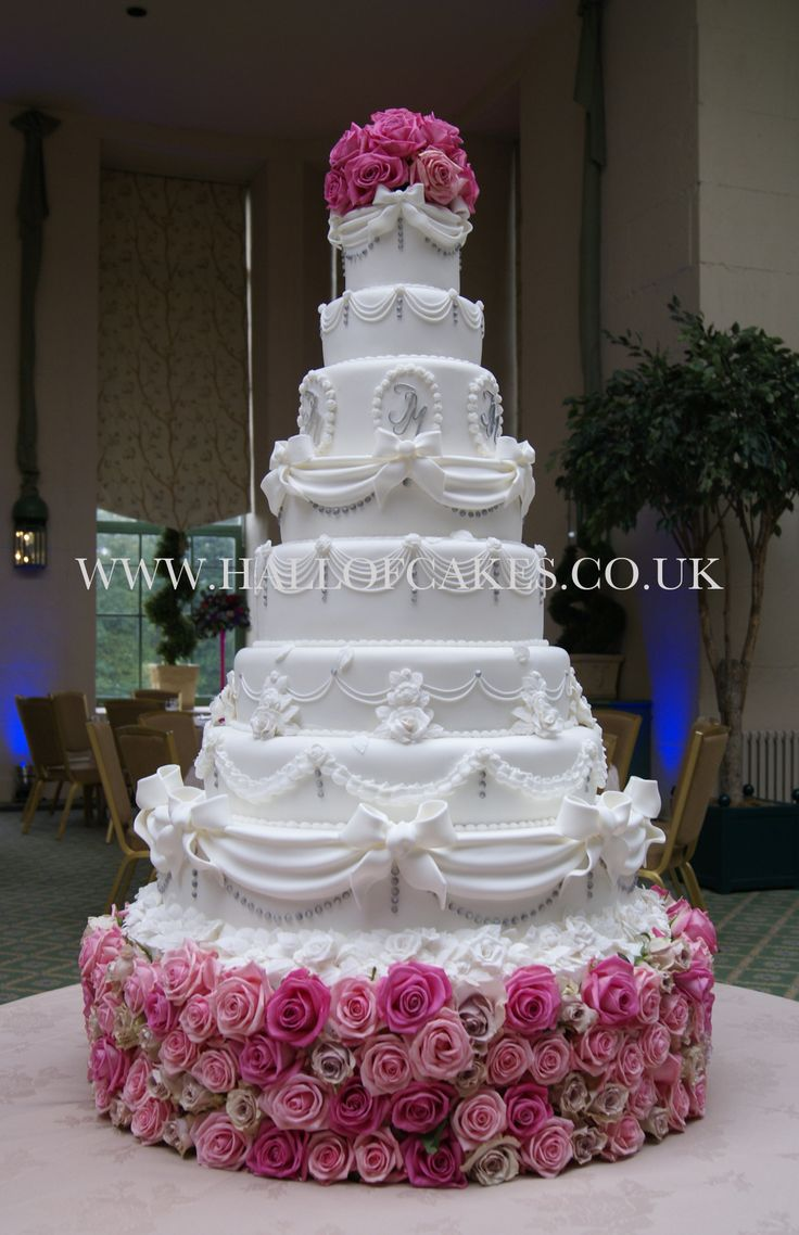 8 tier wedding cake design 17 best images about wedding cakes on sugar 10519