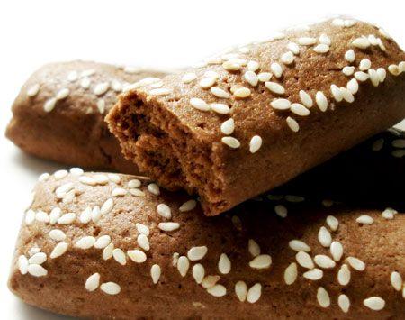 Resep Membuat Roti Gambang Tradisional - Catatan Membuat Kue