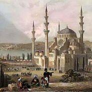 BLOG 47 18/04/2017 Mimar Sinan and the Süleymaniye Mosque.