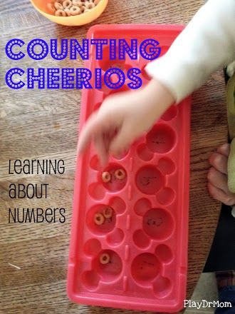 Playing with Numbers: Having Fun with Math