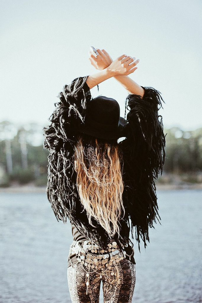 Waiting for you! FOLLOW MY NEW BOARD! The BEST Bohemian fashion trends for 2015  TatiTati BOHO STYLE ༺♥༻ 2 ༺♥༻   ★ http://www.pinterest.com/TatiTatiStyle/tatitati-boho-style-2/