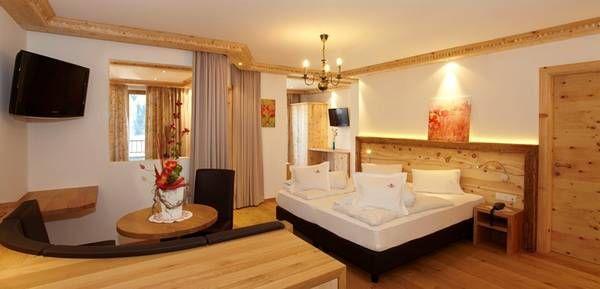 Appartement ca. 60 m² für 4 bis 6 Personen