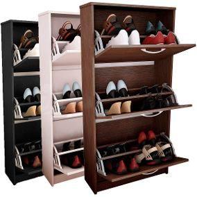 M s de 25 ideas incre bles sobre muebles para zapatos en - Muebles de zapatos ...