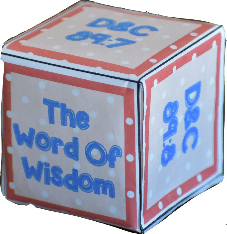 Individual lesson helps forPrimary 5 Lesson 24: The School of the Prophets and the Word of Wisdom