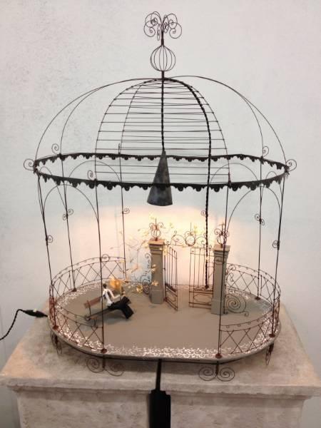 die besten 25 vogelk fig kaufen ideen auf pinterest die beste handgep ck tragetasche swing. Black Bedroom Furniture Sets. Home Design Ideas