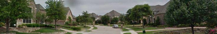 Lacima Manor At Stonebridge Ranch Homes For Sale In Mckinney Texas.