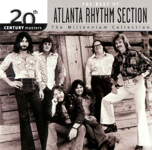 20th Century Masters - The Millennium Collection: The Best of Atlanta Rhythm Section [CD]