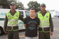 Noticias de Cúcuta: Cayó alias 'Pokemón' sindicado de cobrar extorsion...