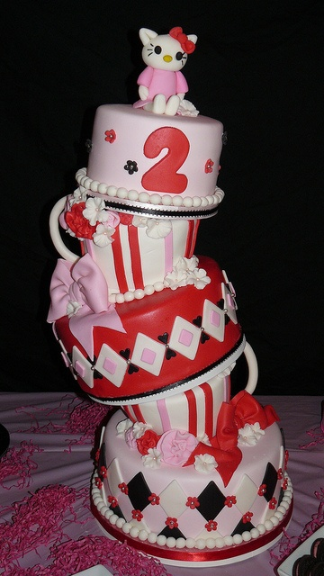 Hello Kitty: Hello Kitty Cakes, Kitty Parties, Inspiration Cakes, Cakes 3, Awesome Cakes, Cakes Design, Eating Cakes, Hola Kitty, Photo