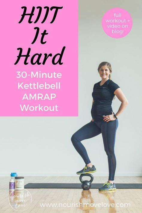 Home or gym, this 30 minute kettlebell workout will give you a total body sweat! See the website for full workout + video. Challenge yourself and use a heavy kettlebell or dumbbell. Burpee thruster, overhead press, deadlift, kettlebell swings, lung, squat https://www.kettlebellmaniac.com/kettlebell-exercises/