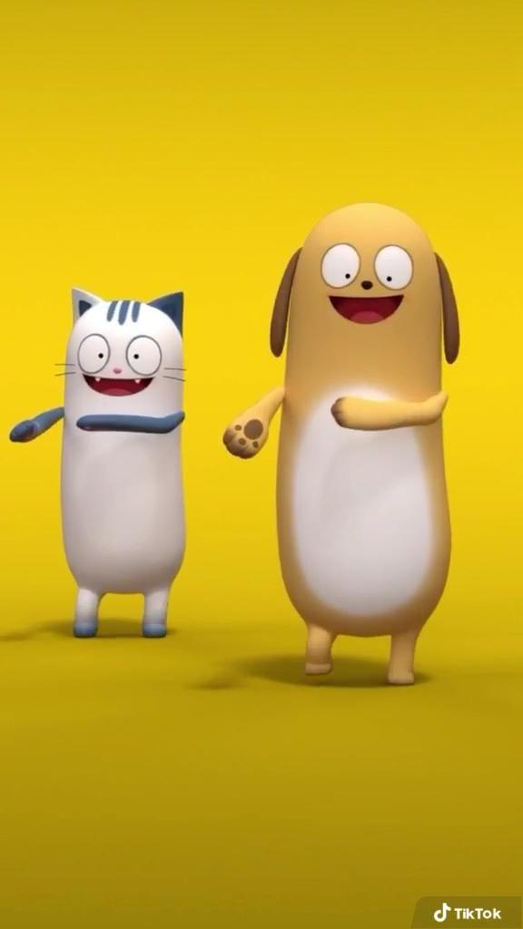 Funny Cute Cartoon Videos